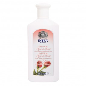 "Intea® ROSE WATER Facial tonic with extract of ""Hamamelis"""