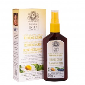 Camomila Intea® BLOND HIGHLIGHTS Lightening Lotion whithout Alcohol
