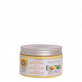 Camomila Intea Blond Highlights mask